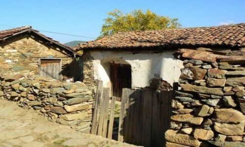 Zdjecie TURCJA / brak / Sirince / Turecka Wieś