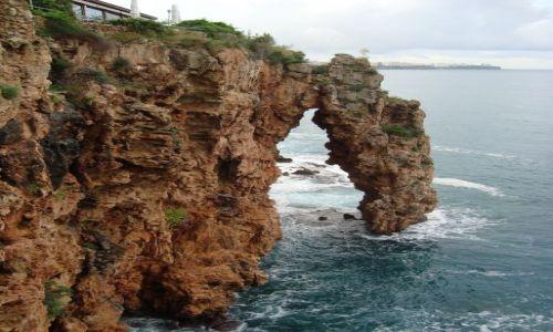 Zdjecie TURCJA / brak / Antalya / Ostre zakończenie