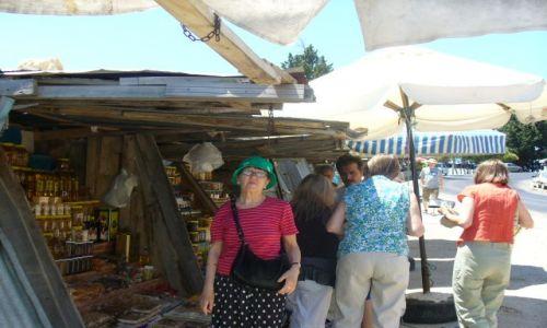 Zdjęcie TURCJA / środkowa część Turcji / Pergamon / Na bazarku