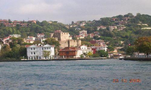TURCJA / Turcja / Stambuł / bezpieczna willa