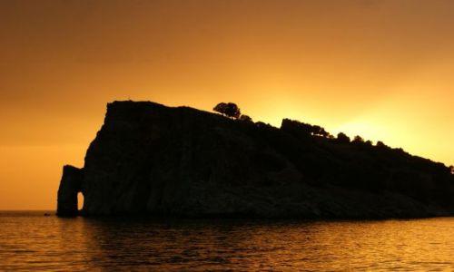 Zdjęcie TURCJA / Morze / Egejskie / Wyspa