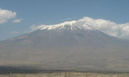Zdjecie TURCJA / Wschodnia Anatolia / Ararat na granicy z Armenią / Ararat