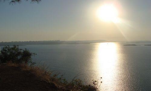 Zdjecie TURCJA / południowa Turcja / Adana / widok z kampusu Uniwersytetu Cukurova