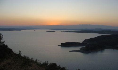 Zdjecie TURCJA / południowa Turcja / Adana / zachód słońca:)