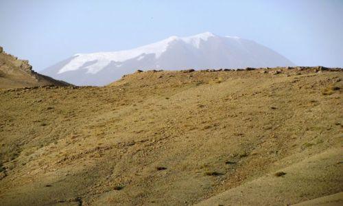 Zdjęcie TURCJA / wschodni / Dogubayazit / Ararat