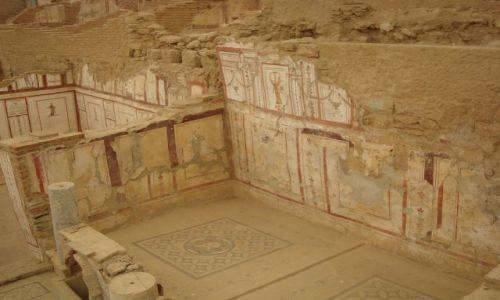 Zdjecie TURCJA / - / Efez / Ruiny
