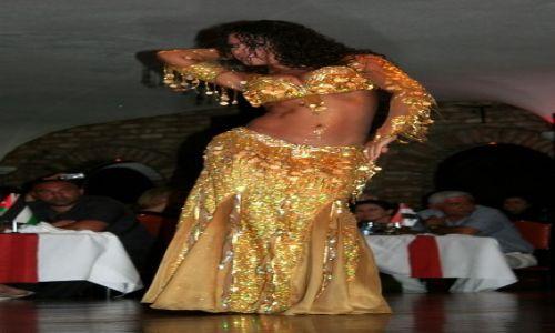 TURCJA / - / Stambuł / Mistrzyni tańca brzucha