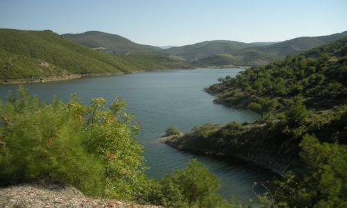 Zdjecie TURCJA / - / Gory Pontyjskie / Po Turcji