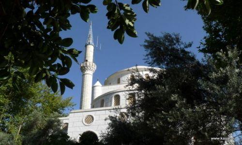 Zdjęcie TURCJA / - / Fethiya / Fethiya - meczet