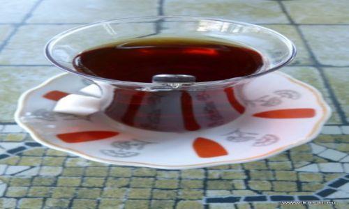 TURCJA / - / Fethiya / Fethiya - herbatka