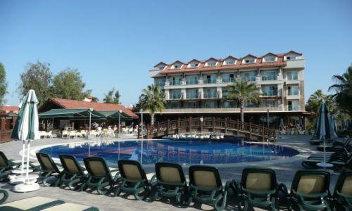 Zdjęcie TURCJA / Antalia / Evrenseki / Seher Resort 2