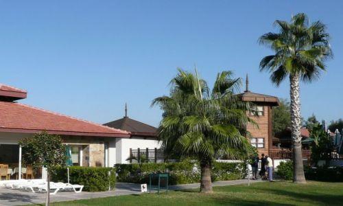 Zdjęcie TURCJA / Antalia / Evrenseki / Seher Resort 3