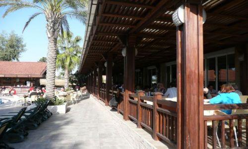 Zdjęcie TURCJA / Antalia / Evrenseki / Seher Resort 4
