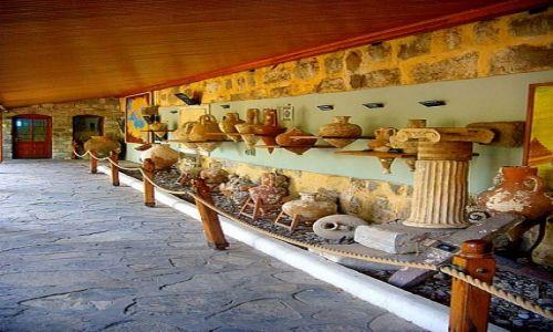 Zdjęcie TURCJA / Mugla / Bodrum / Po starożytnych