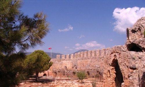 Zdjęcie TURCJA / Anatolia Turecka / Alanya / krajobrazy Turcji
