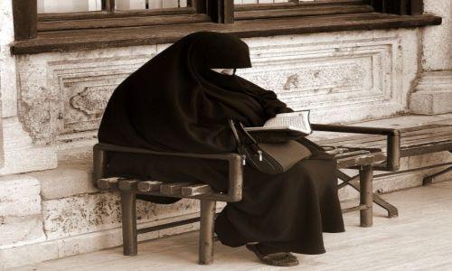 Zdjecie TURCJA / brak / brak / modlitwa