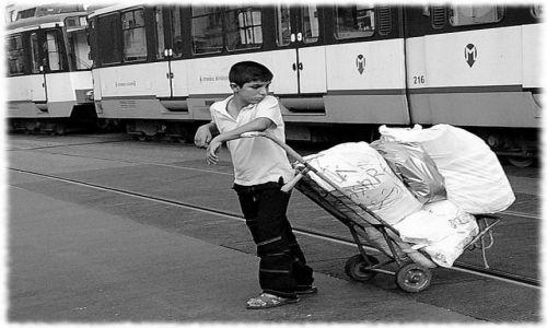TURCJA / brak / Istanbul / na torach