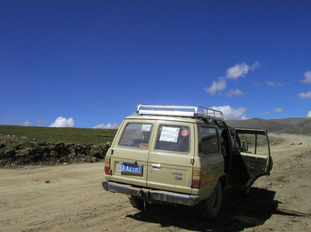 Zdj�cia: Tybet - Kraj na Dachu �wiata, Tybetanskie Impresje, TYBET
