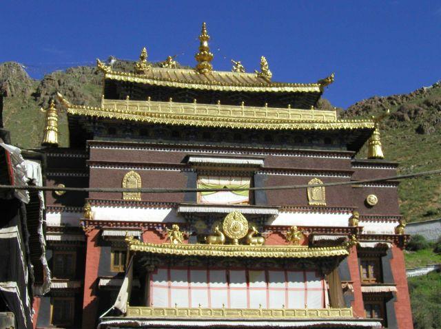 Zdjęcia: Tybet - Kraj na Dachu Świata, Tybetanskie Impresje, TYBET
