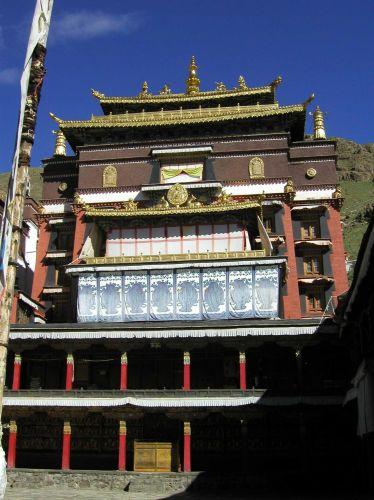 Zdj�cia: Kraj na Dachu �wiata, Tybeta�skie impresje, TYBET