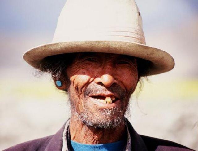 Zdjęcia: Wioska Chang Suo, Tybet, Tybetańczyk, TYBET