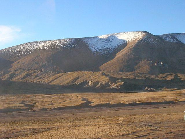 Zdjęcia: północno - wschodni Tybet, Tybet 1, TYBET