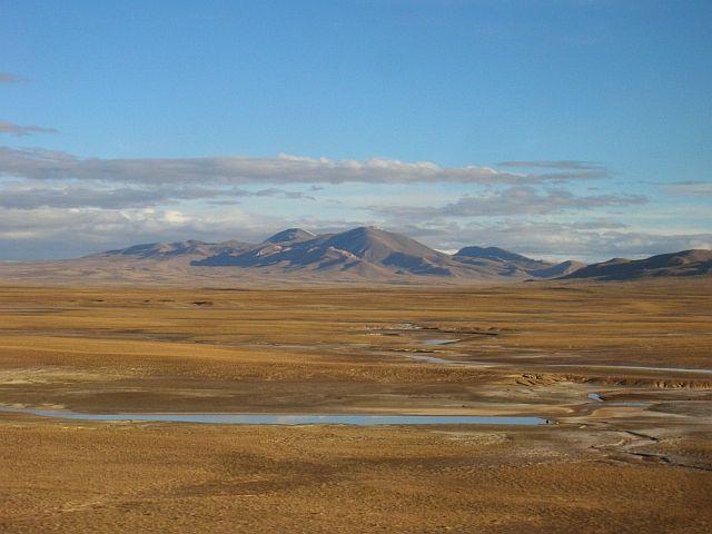 Zdj�cia: p�nocno - wschodni Tybet, Tybet 2, TYBET