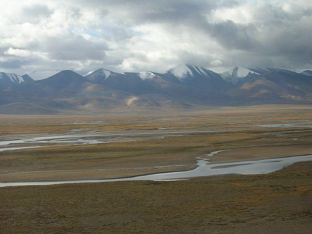Zdjęcia: północno - wschodni Tybet, Tybet 3, TYBET