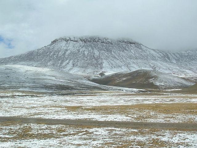 Zdjęcia: północno - wschodni Tybet, Tybet 5, TYBET