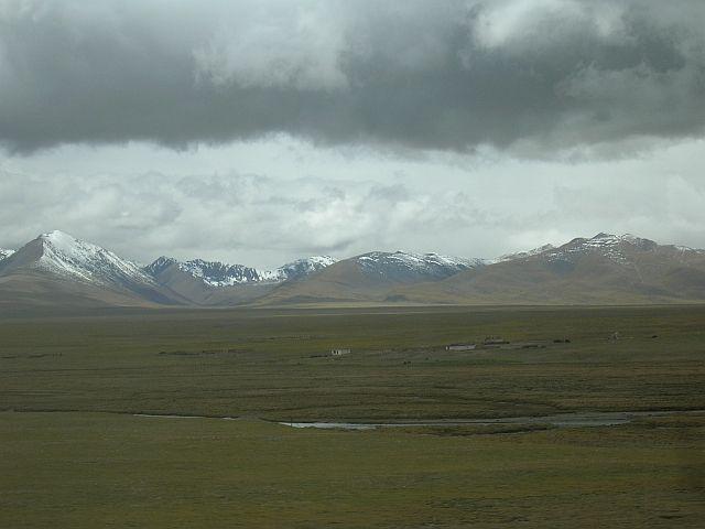 Zdjęcia: północno - wschodni Tybet, Tybet 7, TYBET