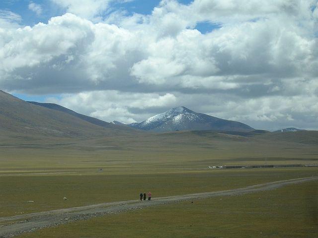 Zdjęcia: północno - wschodni Tybet, Tybet 8, TYBET
