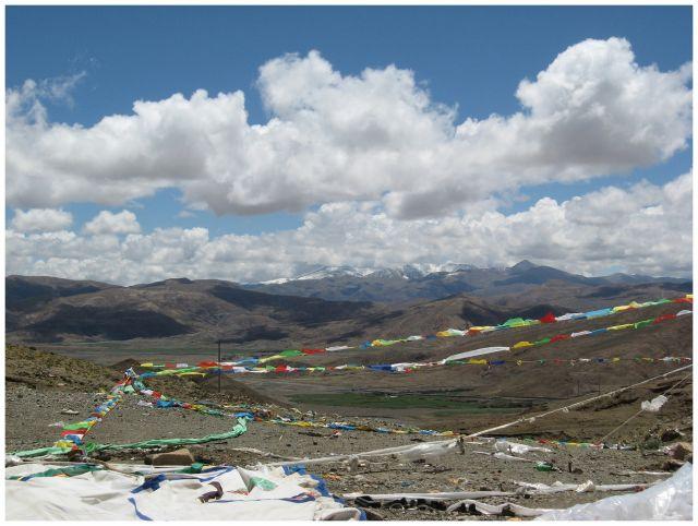 Zdjęcia: jw, Himalaje, W drodze, TYBET