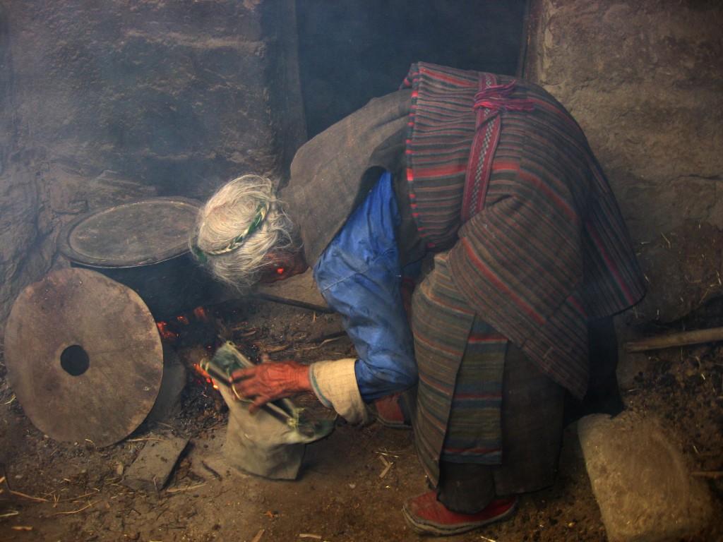 Zdjęcia: w drodze do EBC, okolice Tingri, Tybet - Konkurs, TYBET