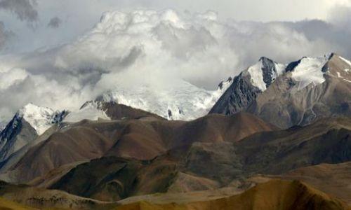 Zdjecie TYBET / Himalaje / Na ziemi / Na dachu