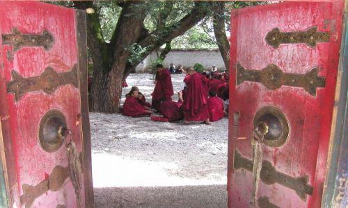 Zdjecie TYBET / brak / Tybet - Kraj na Dachu Świata / Tybetanskie Imp