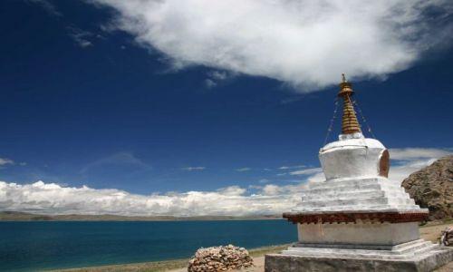 Zdjecie TYBET / brak / Kraj na Dachu Świata / Tybetańskie imp