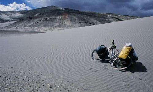 Zdjecie TYBET / Tybet  / Na wsch�d od rzeki Bum Chu / Tam, gdzie ko�c