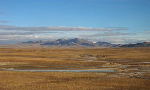 Zdjecie TYBET / brak / północno - wschodni Tybet / Tybet 2