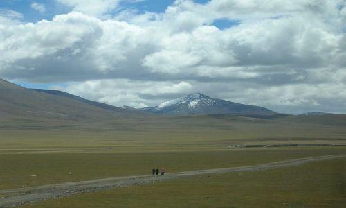 Zdjecie TYBET / brak / północno - wschodni Tybet / Tybet 8