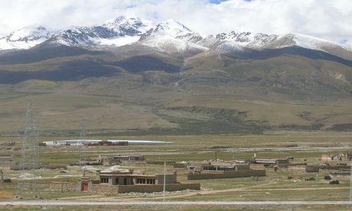 Zdjecie TYBET / brak / północno - wschodni Tybet / Tybet 11