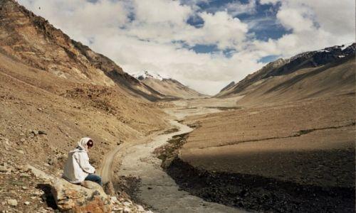 Zdjęcie TYBET / pod Everestem / Everest Camp / Tybet - blisko nieba