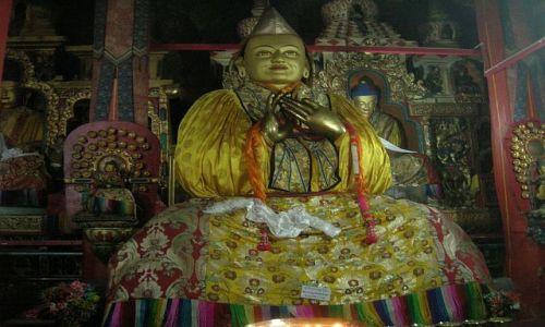 Zdjecie TYBET / brak / Okolice Lhasy / Klasztor Drepung 2