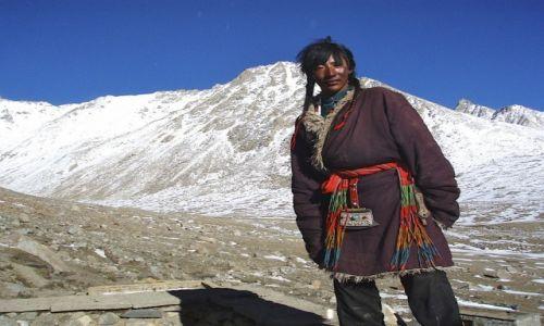 Zdjecie TYBET / Mt. Kailash / Mt. Kailash / tybetanczyk