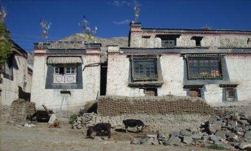 Zdjęcie TYBET / TYBET / Tybet / TYBET