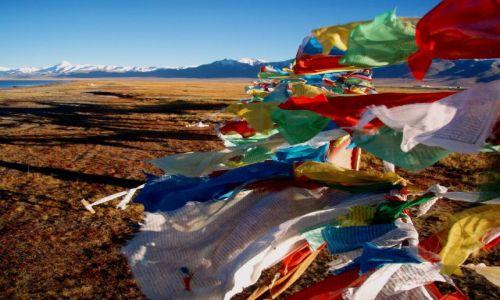 Zdjecie TYBET / Tybet / Kailash/Mansovar / Mt. Kailash