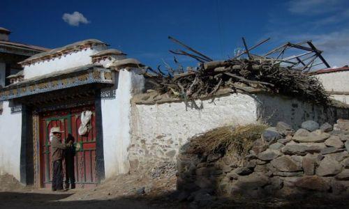Zdjecie TYBET / Tybet / Tybet / Konkurs