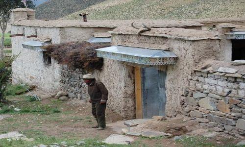 Zdjecie TYBET / Tybet / Okolice Lhasy / Konkurs