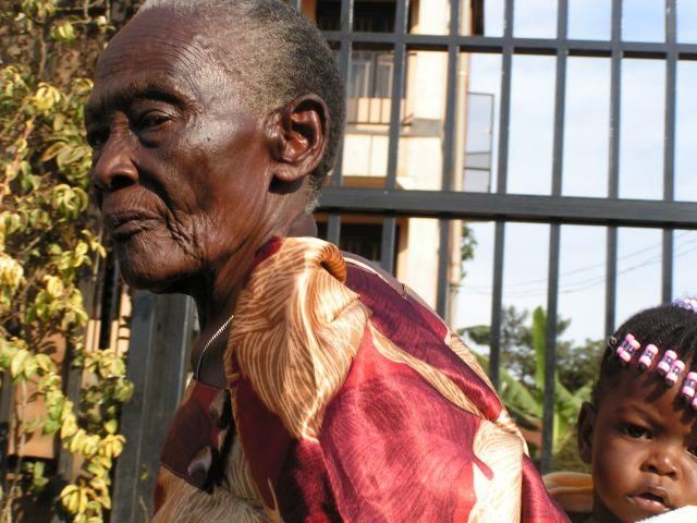 Zdjęcia: Kampala, kobieta, UGANDA