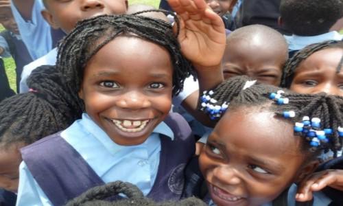 UGANDA / - / Kampala / Dzieci