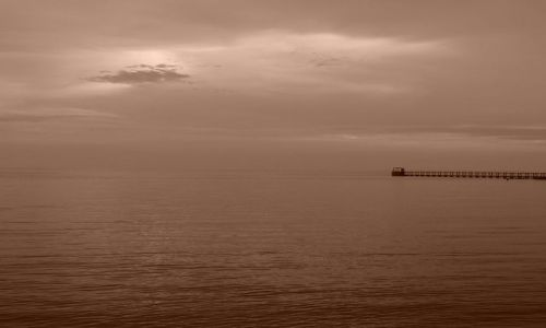 Zdjecie UGANDA / - / Entebbe / Jezioro Wiktori